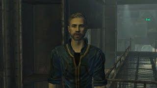 Failing Fallout 3's Entire Main Story