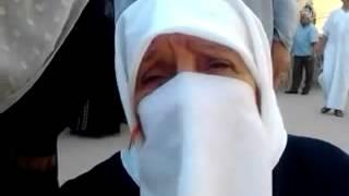 preview picture of video 'الاحتجاجات قصر البخاري (2) 30-5-2012'