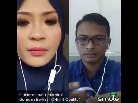 Gurauan Berkasih dari Ruang Mikro BANK BRI  Banda Aceh, di sela Break Siang Smule
