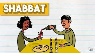 What is Shabbat? Intro to the Jewish Sabbath