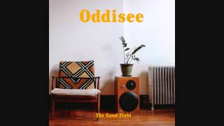 """Video thumbnail of """"Oddisee - That's Love"""""""