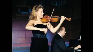 Tchaikovsky Violin Concert _Anne-Sophie Mutter.wmv