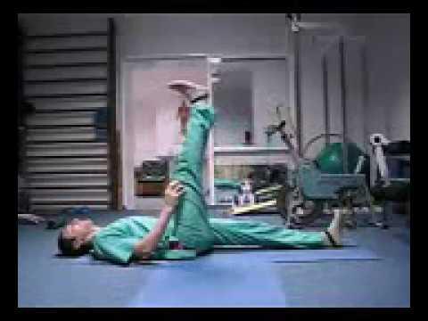 Jak zrobić okrągły mięśni