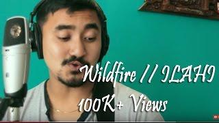Wildfire // ILAHI - Bipul Chettri // Arjit Singh ( Jyovan Bhuju Acoustic Mashup Cover)