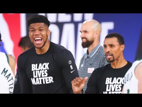 Highlights: Bucks 116 – Nets 119 | 8.4.20