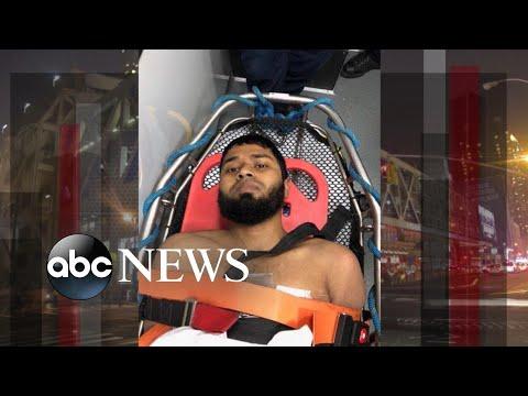 NYC terror suspect planned a suicide attack: Prosecutors