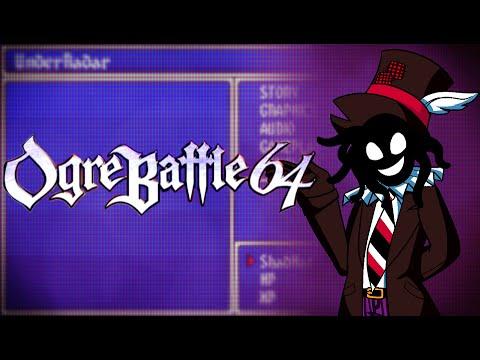 Steam Community :: Video :: UnderRadar: Episode 8 - Ogre