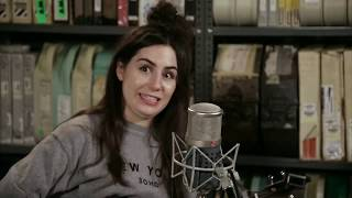 Dodie At Paste Studio NYC Live From The Manhattan Center