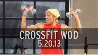 15 Minute Crossfit Workout by XHIT Daily