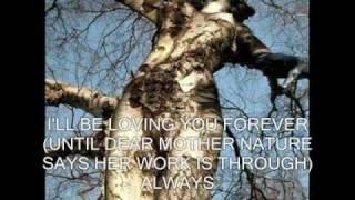 """Stevie Wonder - """"As""""  with lyrics"""