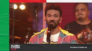 Anil Kapoor Introduces Amit Trivedi's Performance in Mumbai | GlobalCitizen Live