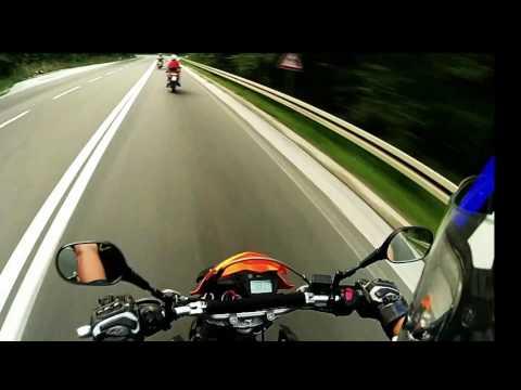 Yamaha XT660X,Honda NSR 125 Repsol and Piaggio Beverly 500