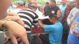 1ra Competencia y Exhibición de Cabras Lecheras y de Carne de Puerto Rico