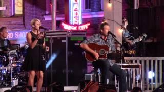Blake Shelton My Eyes Featuring Gwen Sebastian Live at CMT Music Awards Nashville, TN