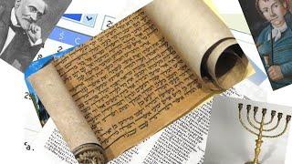 Prawda dziwniejsza niż wymysł- cz 1 Kto wymyslił Naród żydowski?!