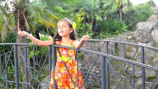 PAPITO // FABIANA ALVARADO // VIDEO OFICIAL