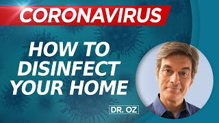 The Do's And Don'ts Of Disinfecting Your Home