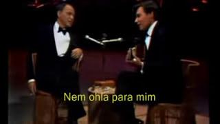 Girl From Ipanema (lyrics) - Frank Sinatra and Antonio Carlos Jobim