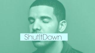 Drake - Shut it down |Music Video| HD