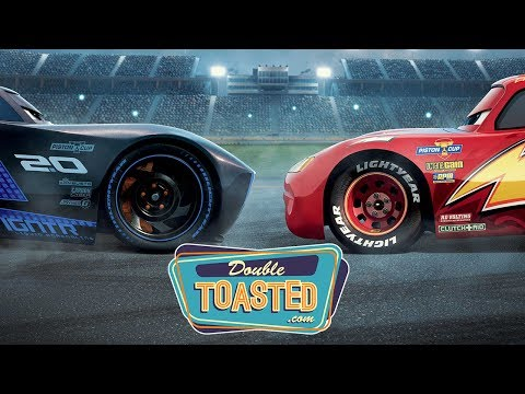 CARS 3 MOVIE REVIEW - Double Toasted Review