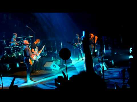 Pearl Jam - No Way - Milwaukee (October 20, 2014) (4K)