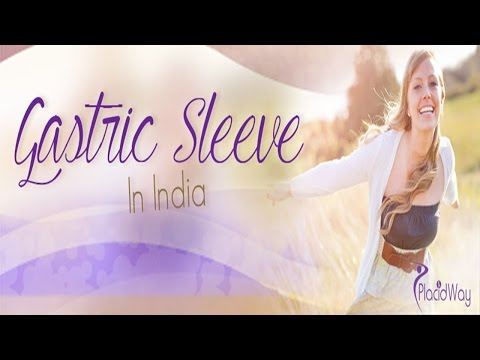 Gastric Sleeve Procedure in India Video