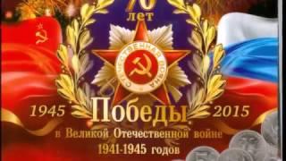 """""""Сын полка"""" - буктрейлер."""