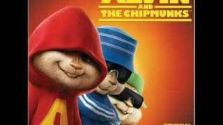 The Chipmunk Song (Christmas Don't Be Late)-Alvin & Chipmunk