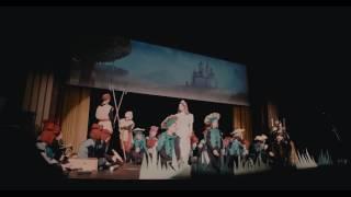Predstava Rumeno čudo v Ljutomeru