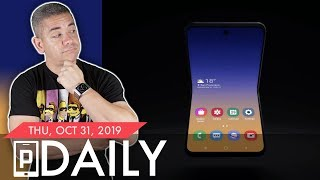 Samsung Galaxy Fold 2 Teaser is HOT!