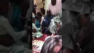🔴Baye Mbaye à Fait Rire Serigne Abdou Karim Mbacké