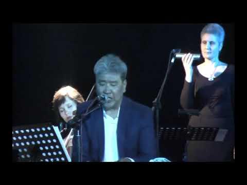 А.Манджиев.Архив.Фрагменты из камерного концерта группы