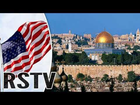 La Nueva y Polémica Embajada de Jerusalén de EEUU Abrirá el Lunes