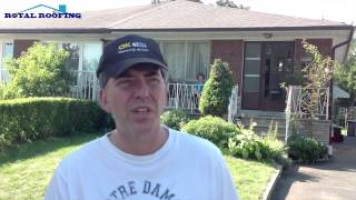 Royal Roofing service review-8