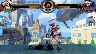 Skullgirls Test Et Avis Du Jeux Sur PC En FR Et HD