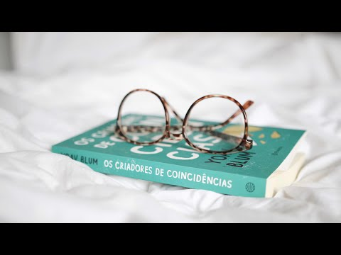 OS CRIADORES DE COINCIDÊNCIAS ? Melina Souza