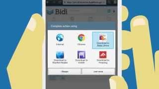 Bidi / BajaLibros.com