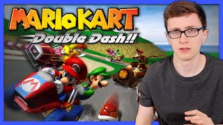 Mario Kart: Double Dash!! | Double Trouble - Scott The Woz