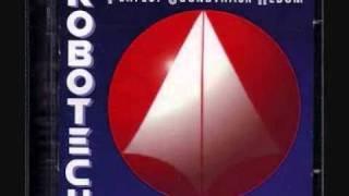 Underground -Robotech