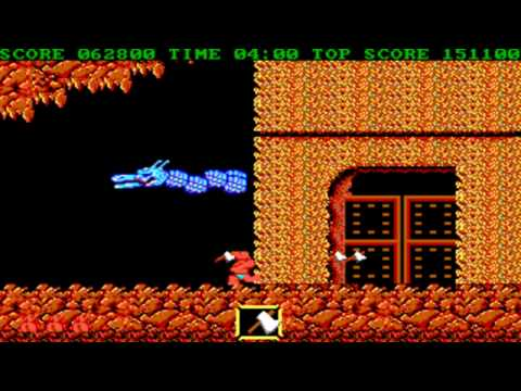 ghosts'n goblins pc free download