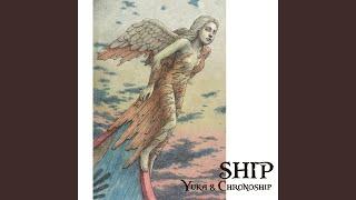 The Air Ship Of Jean Giraud