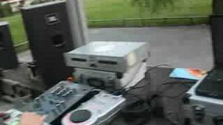 preview picture of video 'Dev_J - Live at Summer Sound Stage III DK 01-08-2008'