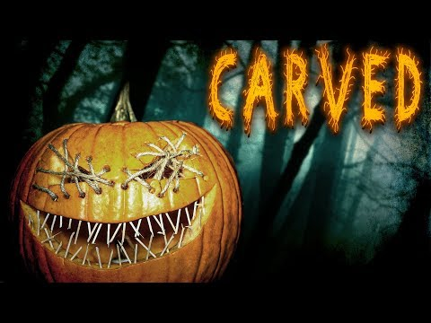 CARVED - Horror Short Film