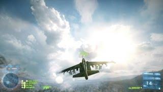 Приключения Русского Мясника в Battlefield 3