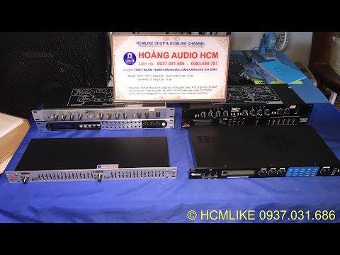 [HCM171] #HCMLIKE Cập nhật Thiết bị Âm Thanh. Hoàng Audio HCM. 0937031686 / 0983590781