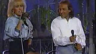 Helena Bianco y Pablo Abraira - Abrazame - El Salero