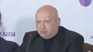 Турчинов про «Всеукраїнський Собор»