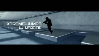 Xtreme-Jumps LJ Update #1 2020