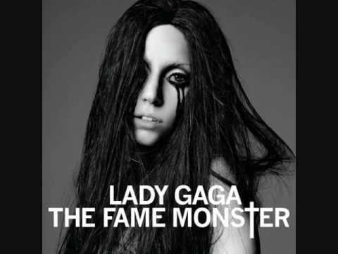 Teeth (2009) (Song) by Lady Gaga