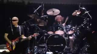 Joe Satriani Big Bad Moon - live@Paradiso Amsterdam 2016